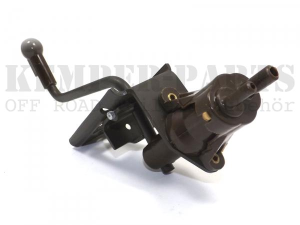 M151 Handpumpe Windschutzscheibe