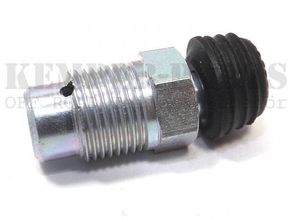 DKW MUNGA Radbremszylinder Entlüftungsventil