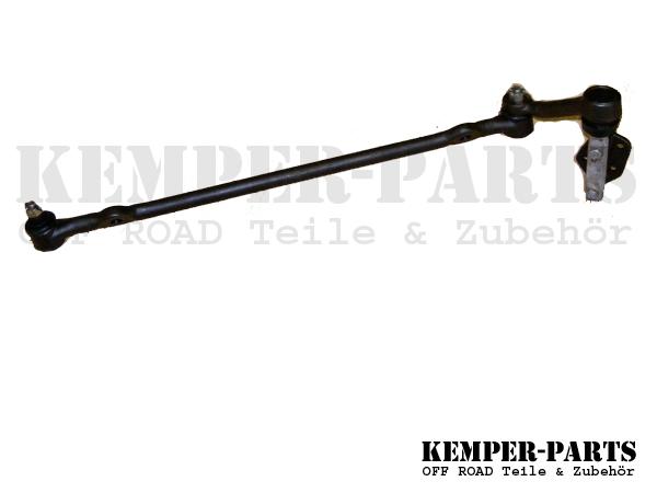 M151 Link Idler Assy