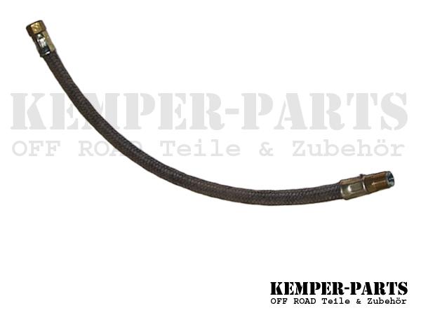M151 Benzinschlauch flexibel
