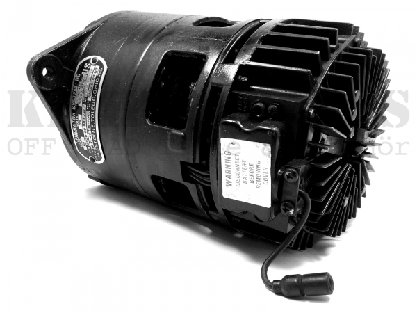 M-Series Alternator 60 Amp
