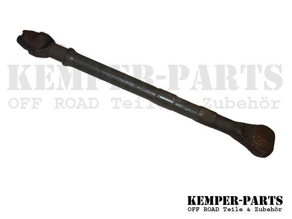 DKW MUNGA Axle Shaft