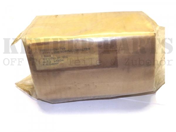 DKW MUNGA Zündspulendeckel