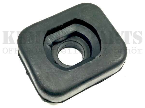 Chevrolet Transmission Mount Lower