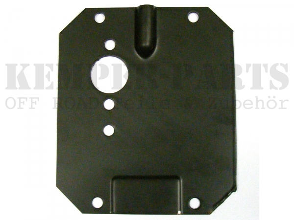M151 Dimmer Switch Mounting Plate