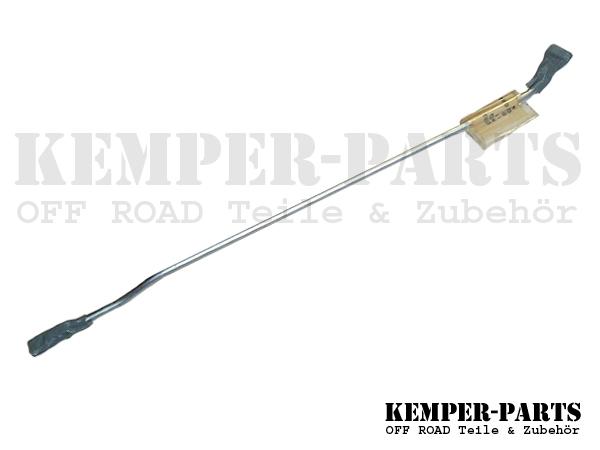 DKW MUNGA Brake Pipe Middle