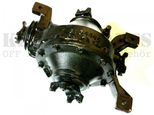 M151 Differential