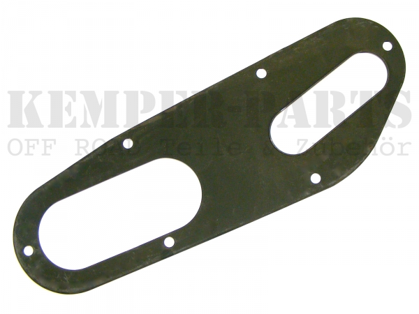 M151 Retainer Gasket Cover