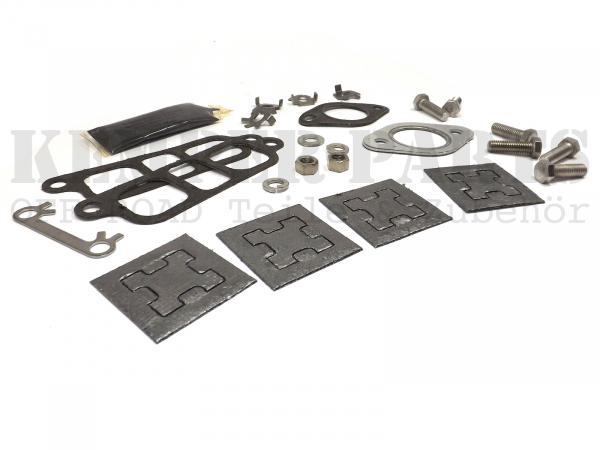 M151 Ansaugkrümmer Montage Set