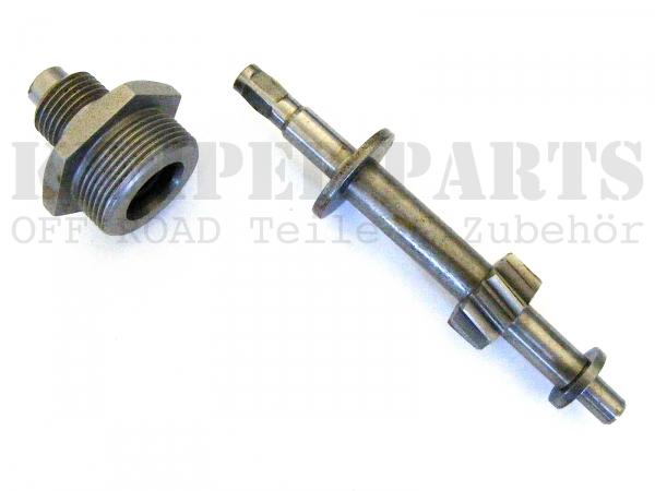 M151 Parts Kit Speedometer