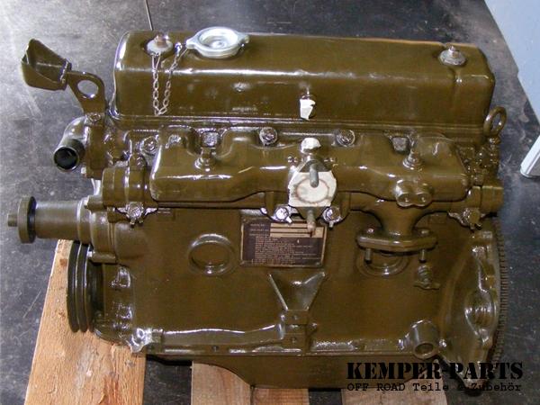 M151 Motor