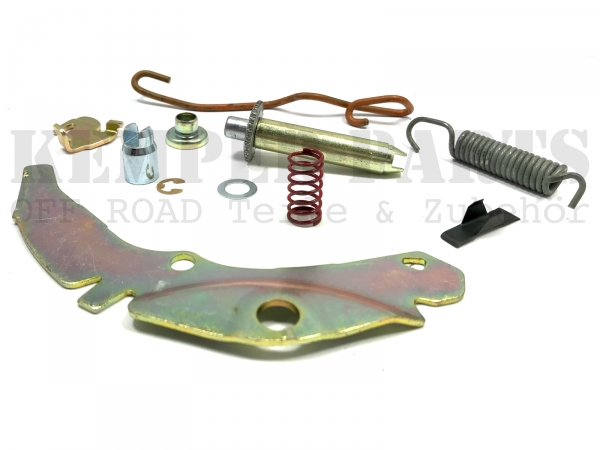 Chevrolet K5 Bremsnachsteller Rep.kit links