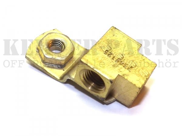 M151 Verbindungsstück Bremsleitung mittig