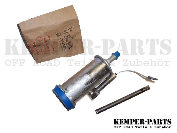 M151 A1 Benzinpumpe - Überholt