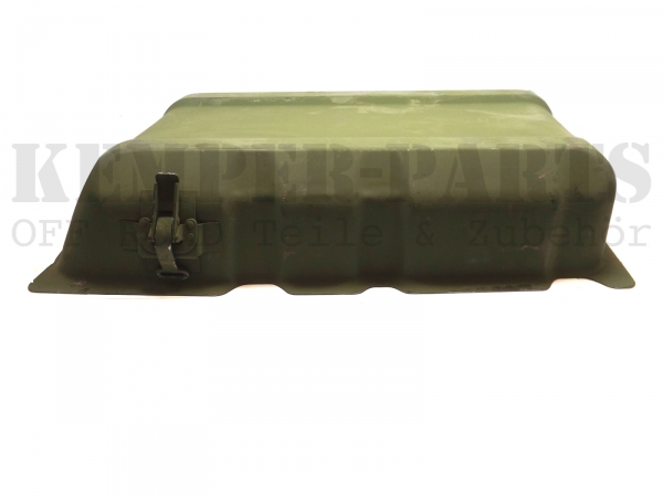M151 Cover Assy Battery Box
