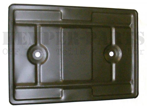 M151 Batteriehalteblech