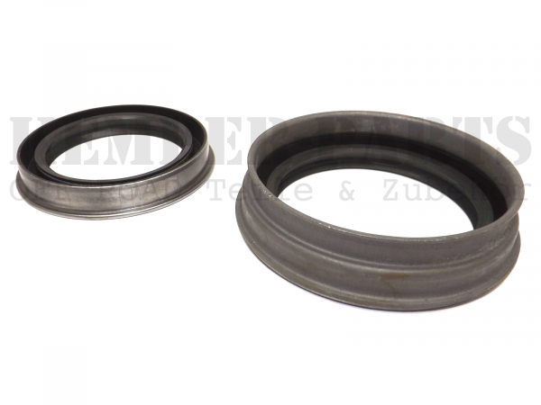 M151 Seal Set Wheel Spindle Bearing - Standard