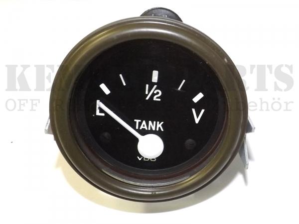 DKW MUNGA Benzinanzeige 24 V