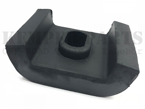 Chevrolet Transmission mount - upper