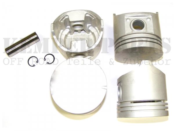 M151 Piston Set / Standard