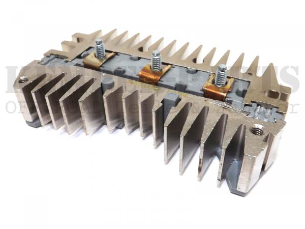 Chevrolet Gleichrichter