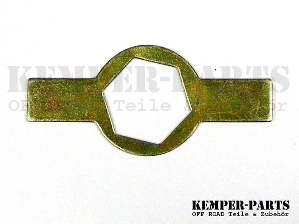 M151 Sicherungsblech