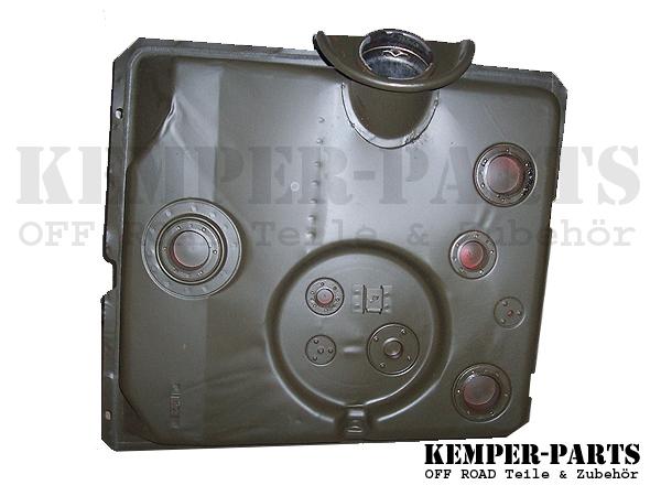 M151 A2 Tank