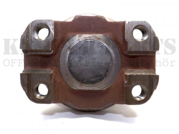 M151 Getriebe Flange zur Kardanwelle