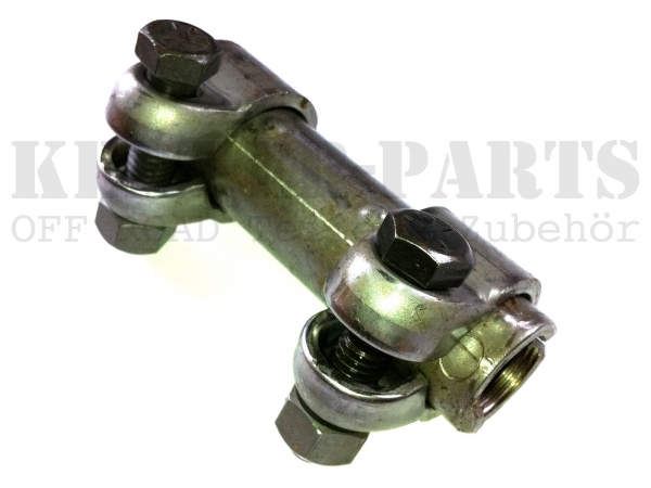 Chevrolet K30 Adjusting Sleeve Tie Rod End