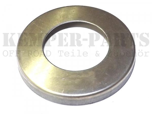 DKW MUNGA Sealing Plate Bushing Top