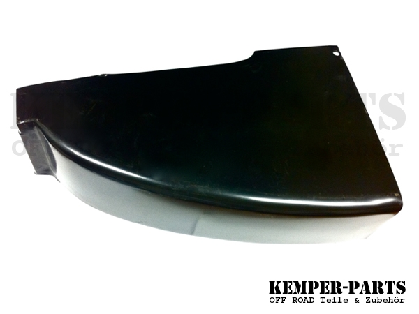 Chevrolet K30 Corner Drivers Cap right side