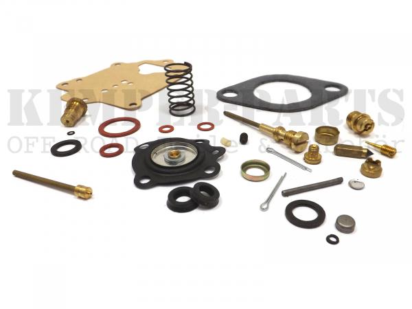 M151 Carburetor Overhauling Kit - Large