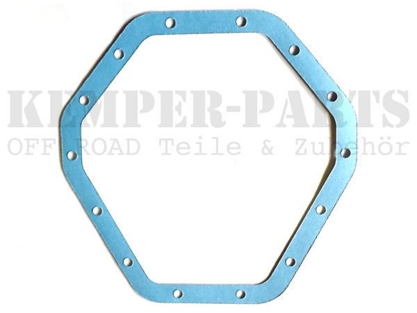 Chevrolet K30 Gasket Differential Cover - Rear Axle