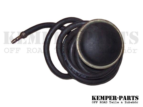 M151 Hupenknopf mit Kabel