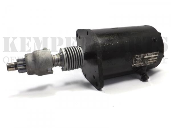 M151 Anlasser - Überholt