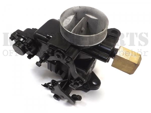 M151 A2 Vergaser