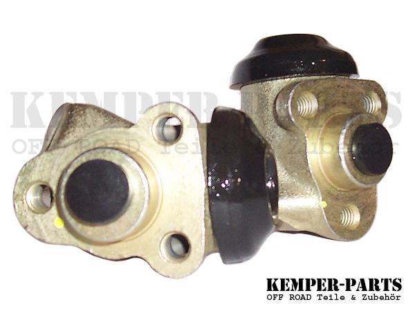DKW MUNGA Radbremszylinder Set - 8 Stück