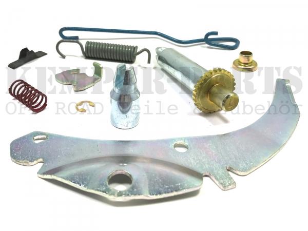 Chevrolet K30 Nachstellkit Bremse - Links