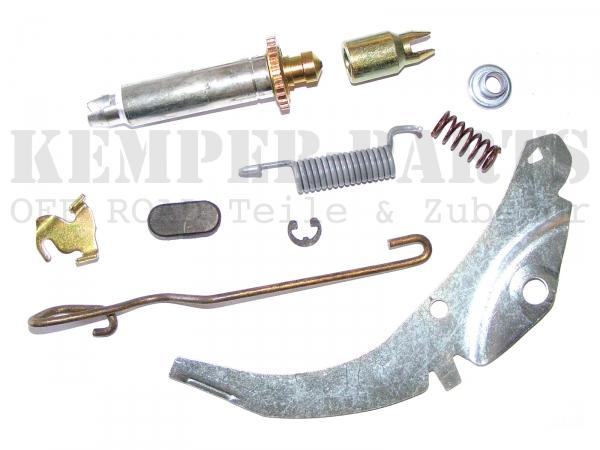 Chevrolet Nachstellkit Bremse - Rechts K30