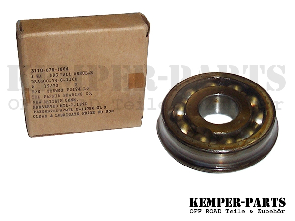 M151 Bearing Lower Right