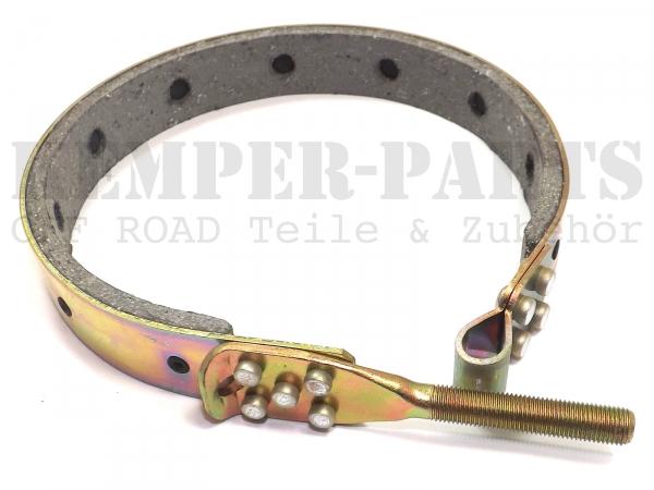 M151 Handbremsband
