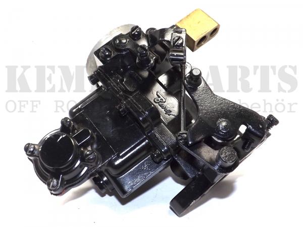 M151 A1 Carburetor