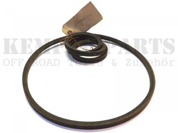 M151 A1 Fan Belt Set