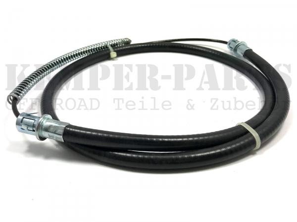 Chevrolet K30 Hand Brake Cable - Left