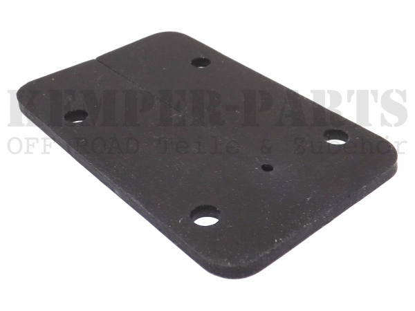 DKW MUNGA Gasket for Hand Brake Cover