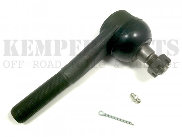 Chevrolet Connecting Push Rod End Front / Short