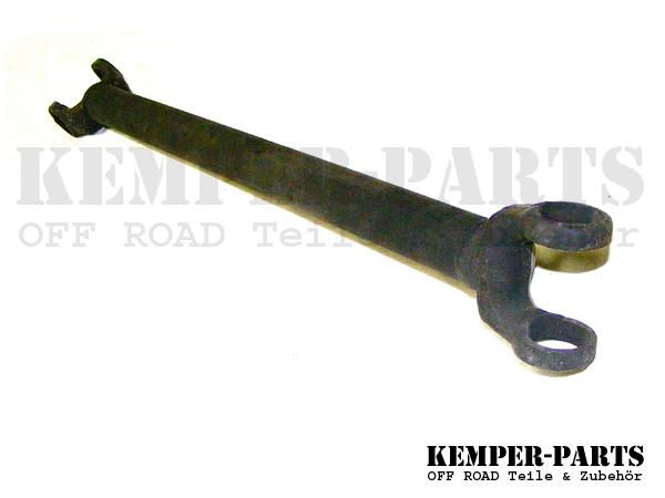 M151 Kardanwelle vorne / kurz