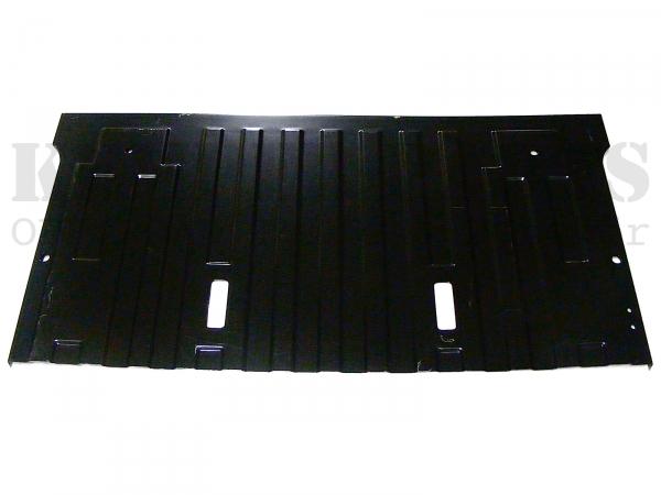 Chevrolet Bodenblech Ladefläche K5 - vorne