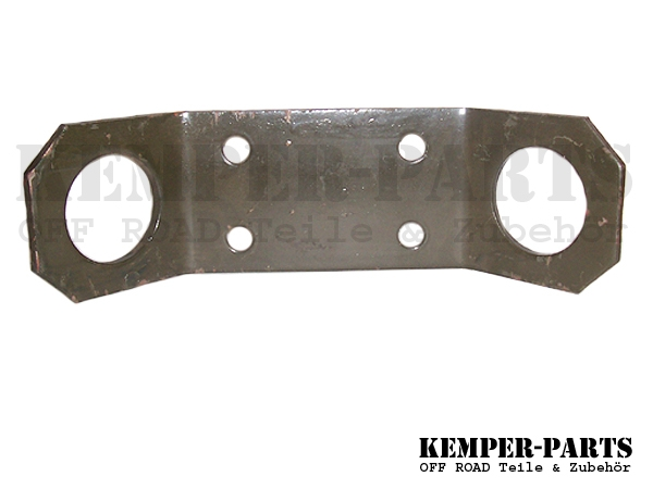 M151 Plate Safety Chain Pintle