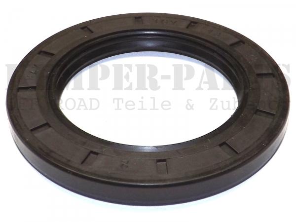 DKW MUNGA Radial Seal Ring 48x72x7
